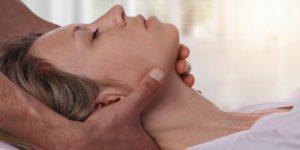 temporomandibular therapie